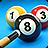 icon 8 Ball Pool(8 top Bilardo) 4.9.0