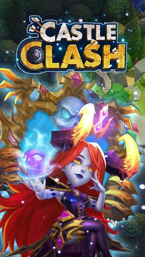 Kale Clash: Cesur Squads