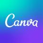 icon Canva: Graphic Design, Video, Invite & Logo Maker (Canva: Grafik Tasarım, Video, Davet ve Logo Yapıcı )